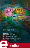 Střední Evropa. Komparace vývoje středoevropských států - obálka