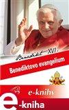 Benediktovo evangelium - obálka