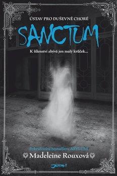 Obálka titulu Sanctum