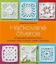 Háčkované čtverce (46 nejkrásnějších babiččiných čtverců) - obálka