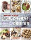 Obálka knihy Energie pro zdravý životní styl