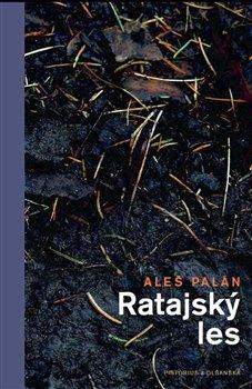 Obálka titulu Ratajský les