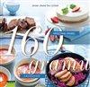 Obálka knihy 160 gramů sacharidů