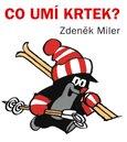 Co umí Krtek? - obálka