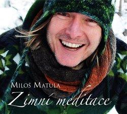 Obálka titulu Zimní meditace