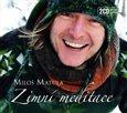 Zimní meditace DELUXE (Audiokniha) - obálka