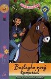 Baileyho nový kamarád (Horseland 15) - obálka