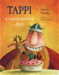 Tappi a narozeninový dort - obálka