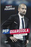 Pep Guardiola. První rok v Mnichově - obálka