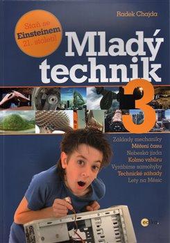 Obálka titulu Mladý technik 3