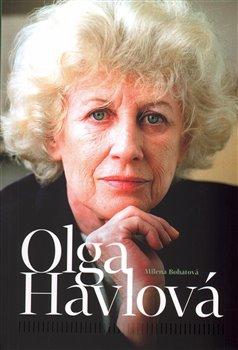Obálka titulu Olga Havlová