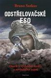 Odstřelovačské eso (Deník z východní fronty a sovětského zajetí) - obálka