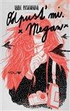 Obálka knihy Odpusť mi. Megan