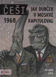 Češi 1968