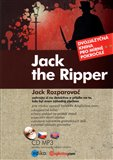 Jack Rozparovač (dvojjazyčná kniha pro mírně pokročilé) - obálka