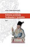 Knihovna arcivévody Ferdinanda II. Tyrolského (1529–1595) - obálka