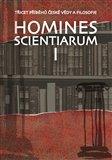Homines scientiarum I - obálka