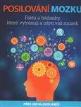 Posilování mozku (Fakta a hádanky, které vytrénují a oživí váš mozek) - obálka