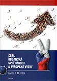 Češi, občanská společnost a evropské výzvy - obálka