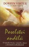 Poselství andělů - obálka