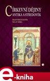 Církevní dějiny - obálka