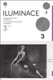 Iluminace 3/2015 (časopis pro teorii, historii a estetiku filmu) - obálka