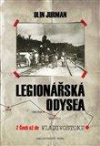 Legionářská odysea (Z Čech až do Vladivostoku) - obálka