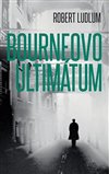 Obálka knihy Bourneovo ultimátum