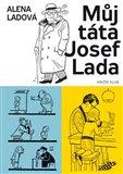 Můj táta Josef Lada - obálka
