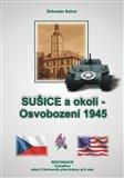 Sušice a okolí (Osvobození 1945) - obálka