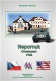 Nepomuk (Osvobození 1945) - obálka