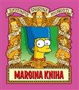 Simpsonova knihovna moudrosti: Margina kniha - obálka