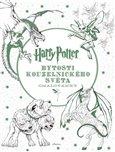 Harry Potter: Bytosti kouzelnického světa - obálka