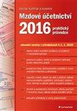 Mzdové účetnictví 2016 (praktický průvodce) - obálka