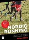 Obálka knihy Nordic running