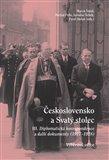 Československo a Svatý stolec III. (Diplomatická korespondence a další dokumenty (1917-1928)) - obálka