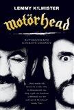 Motörhead - obálka