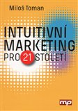 Intuitivní marketing pro 21. století - obálka