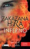 Zakázaná Hra – Inferno (Brána do pekel se otevírá...) - obálka