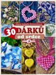 30 dárků od srdce - obálka