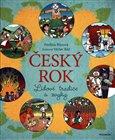Český rok (Lidové tradice a zvyky) - obálka