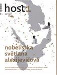 Host 2016/1 - obálka