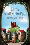Obálka knihy Dům v ulici Naděje
