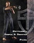 Kettlebell Simple & Sinister - obálka