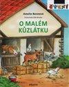 Obálka knihy O malém kůzlátku