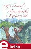 Moje knížka o Krakonošovi - obálka