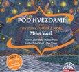 Pod hvězdami (Audiokniha) - obálka