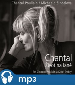 Chantal Život na laně, mp3 - Chantal Poullain