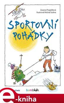 Sportovní pohádky - Zuzana Pospíšilová e-kniha