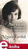 Jacqueline Bouvierová Kennedyová Onassisová (Elektronická kniha) - obálka